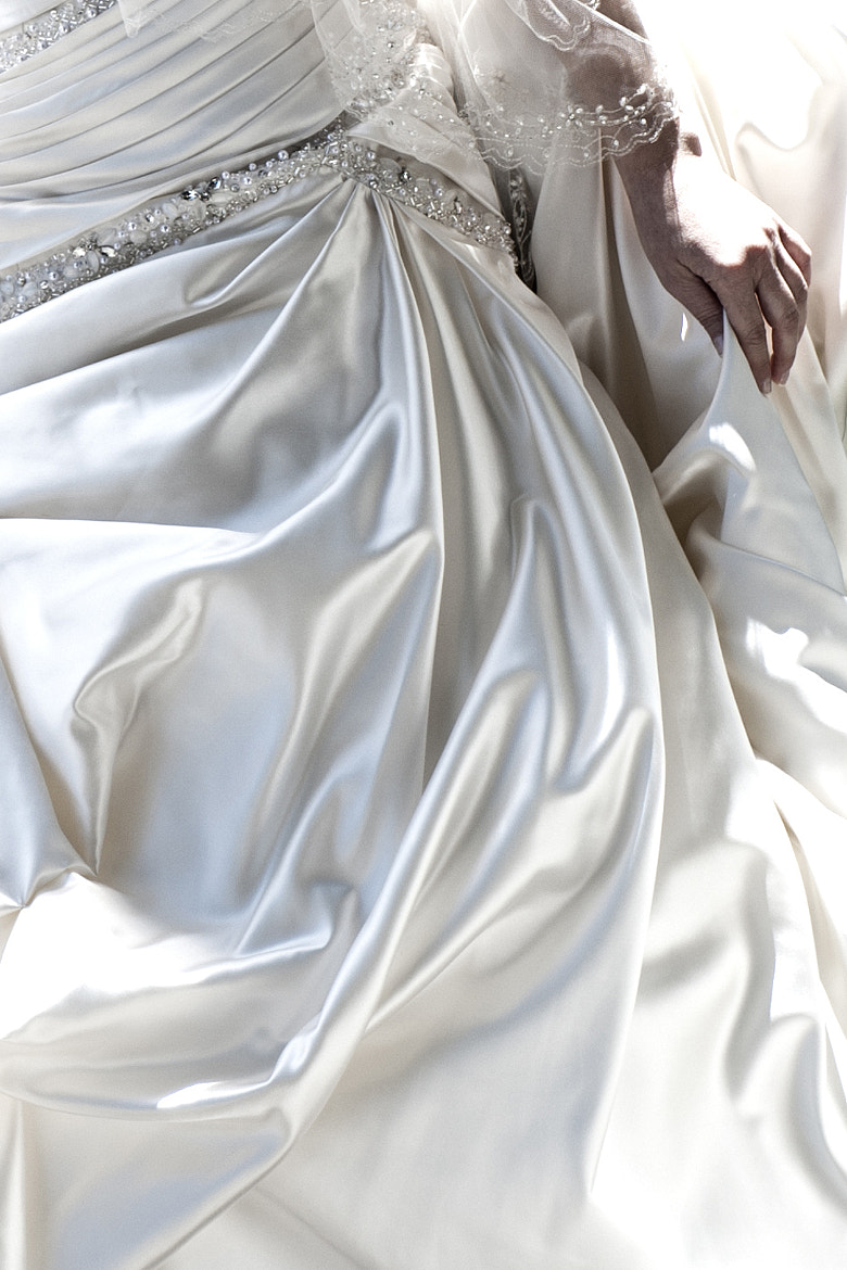 Photograph Wedding, Maria's Dress by Mark  on 500px