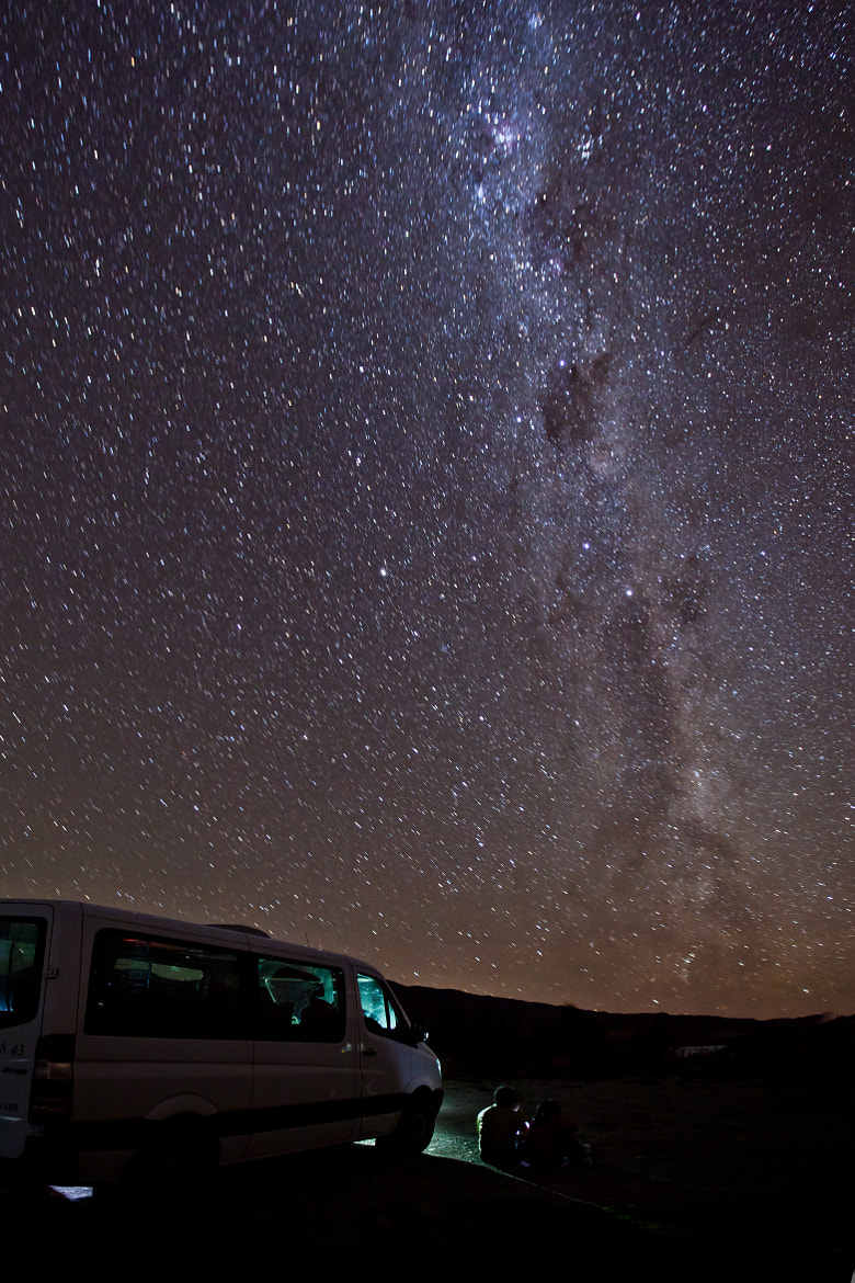 Photograph the Milky Way in New Zealand by Mansun Lin on 500px