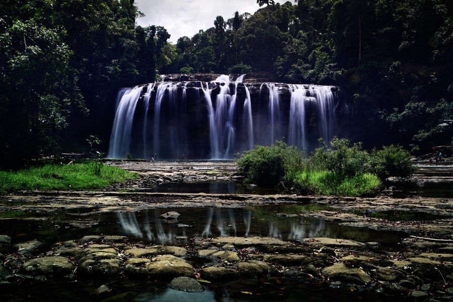Tinuy-an Falls by JDee Landero on 500px.com