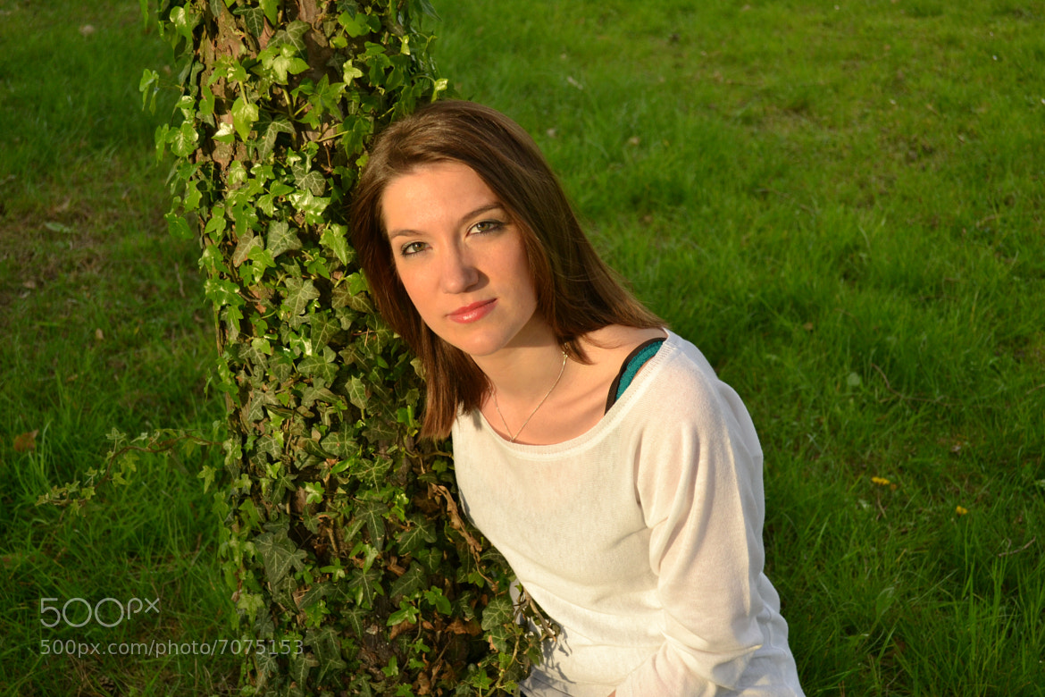 Photograph Sindy 5 by Charles DELEPINE on 500px
