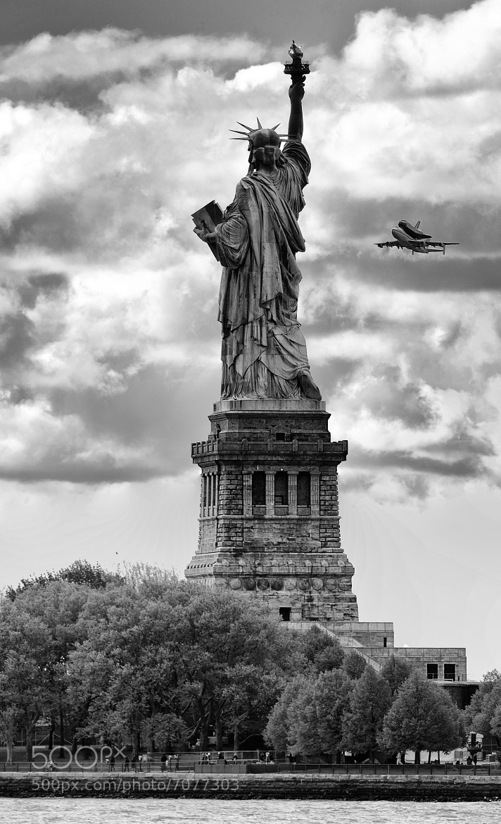Photograph Welcome to NYC by Jeff Scozzafava on 500px