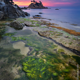 Costa Brava cromatic by Gorka Lopez (gorkalopez)) on 500px.com