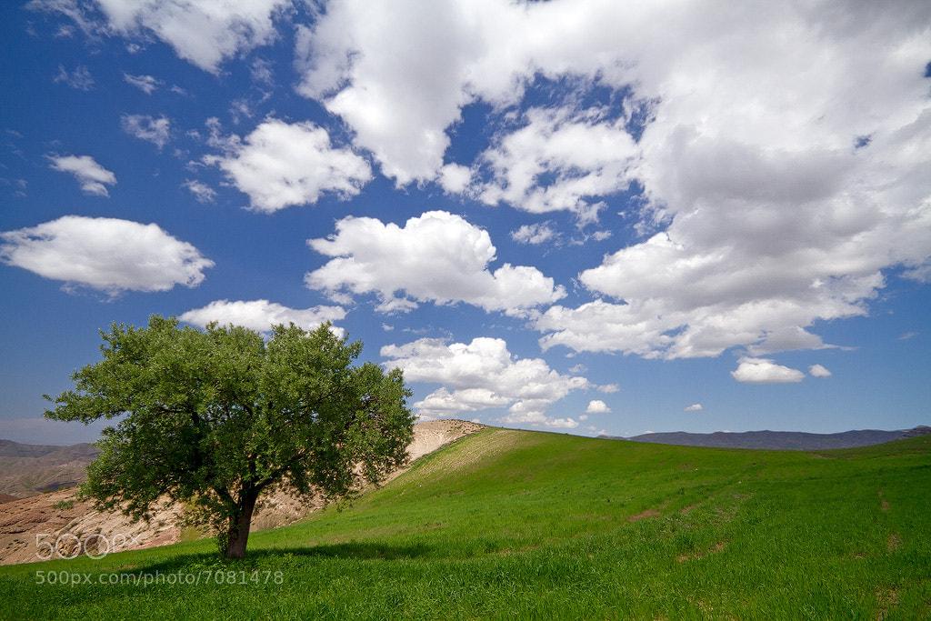 Photograph Cloudy by Asghar Mohammadi Nasrabadi on 500px