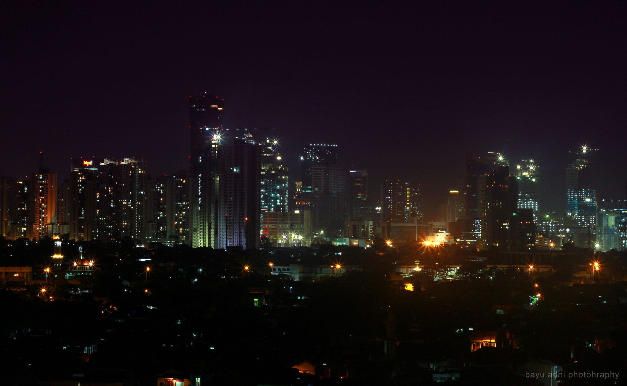 Photograph My City by Bayu Adhi on 500px