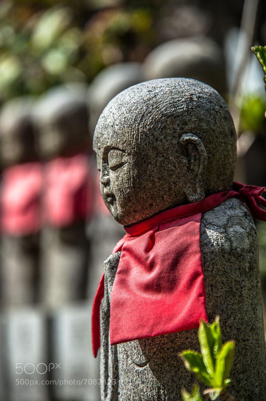 Photograph Ksitigarbha by Yasuhiro Noji on 500px