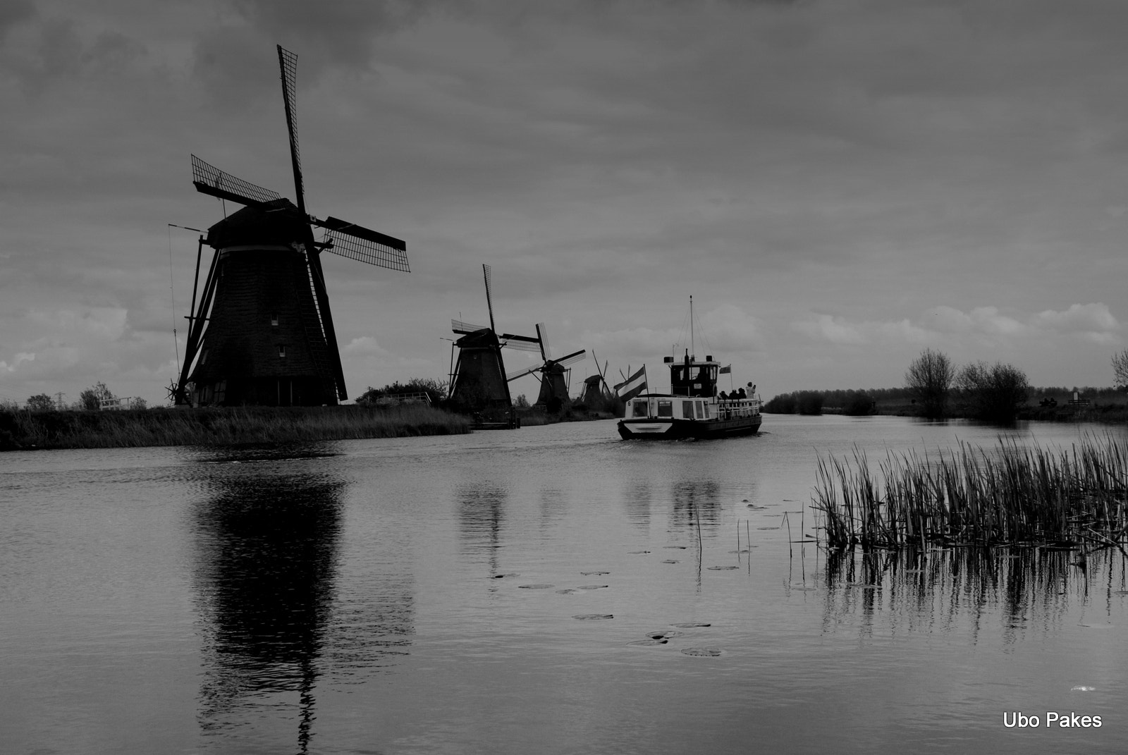 Photograph Windmills by Ubo Pakes on 500px