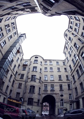 Photograph Untitled by Konstantin Timoshchenko on 500px