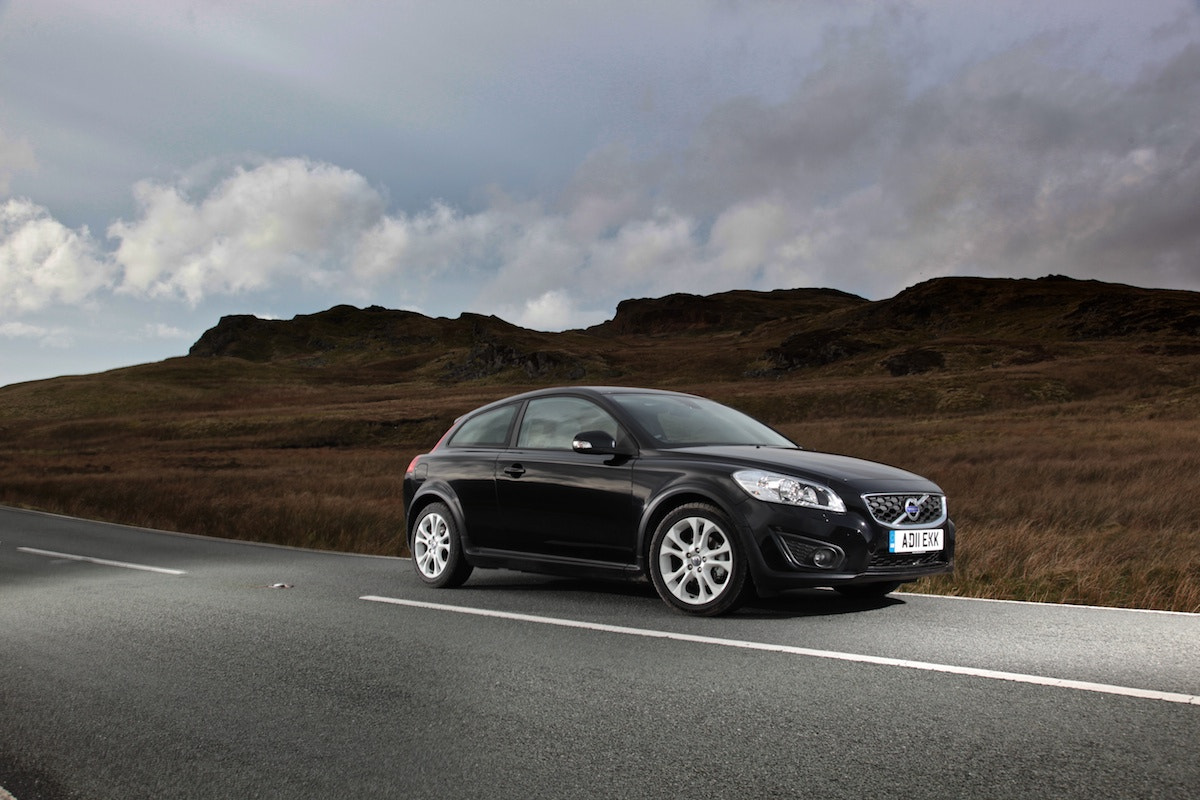 Photograph Volvo C30 drivE by olgun kordal photography on 500px