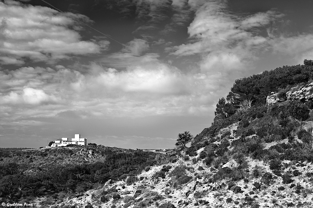 Photograph Mongofre by Guillem Pons on 500px