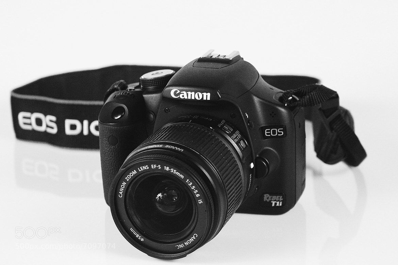 Photograph My Camera by Lisa Pfaff on 500px