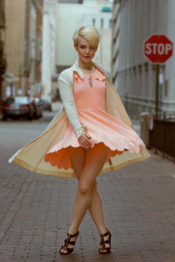 Nathalia - twirl