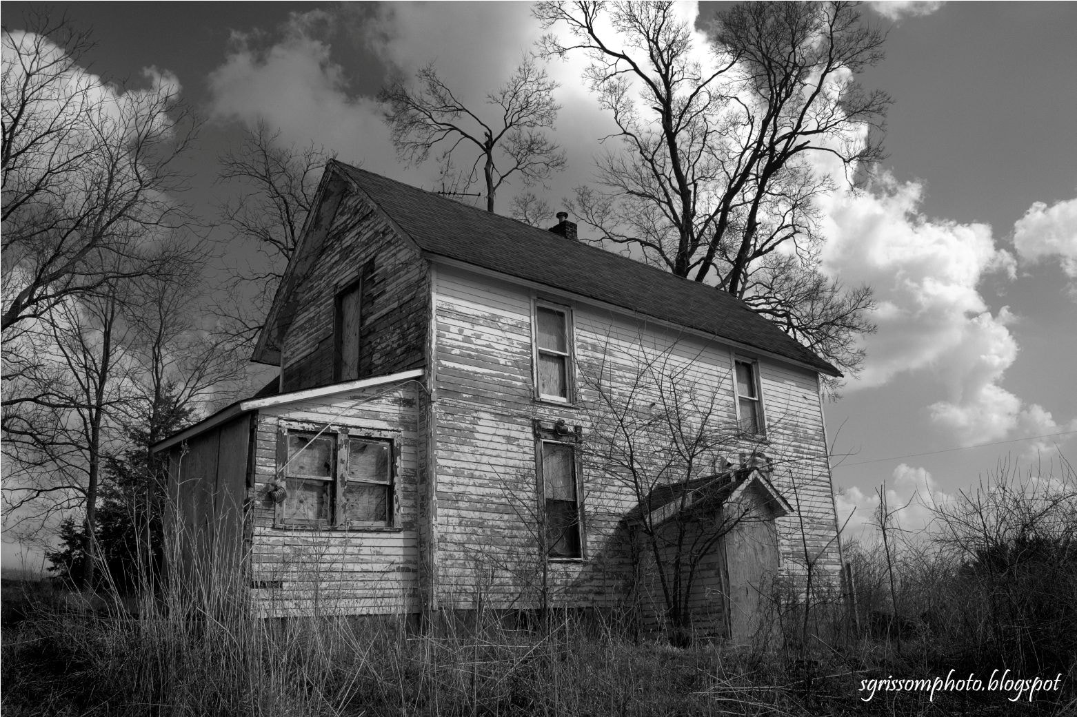 Photograph Rural Decay by Scott Grissom on 500px