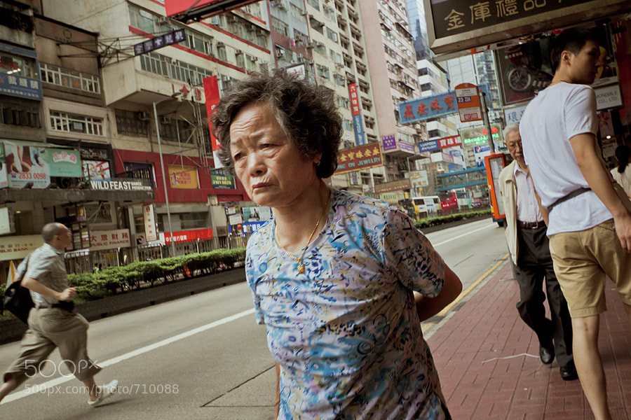 Photograph alive but not living by Jen Tse on 500px