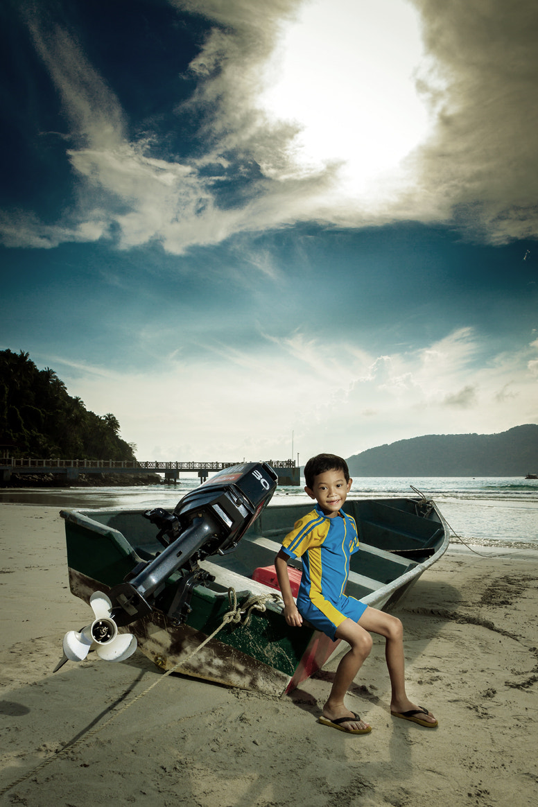 Photograph Untitled by Hakimi rizal on 500px