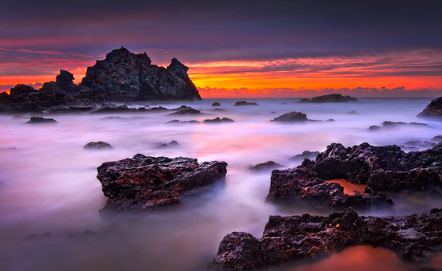 Photograph Camel Rock Beach by MONSTERMICKY ! on 500px