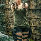 ������, ������: Lara Croft