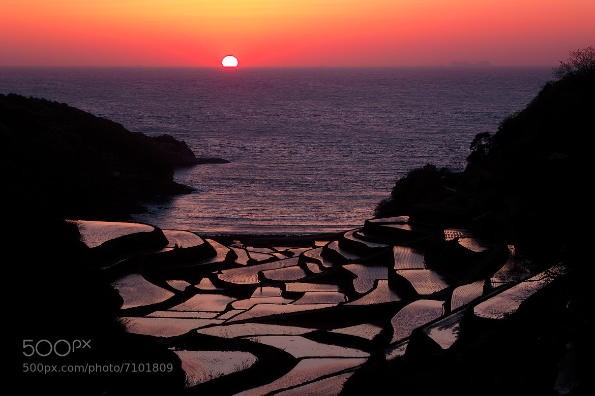 Photograph At the End of the Day by Junya Hasegawa on 500px