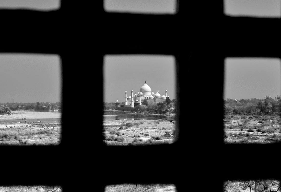 Photograph Taj Mahal by Mehmet AKIN on 500px