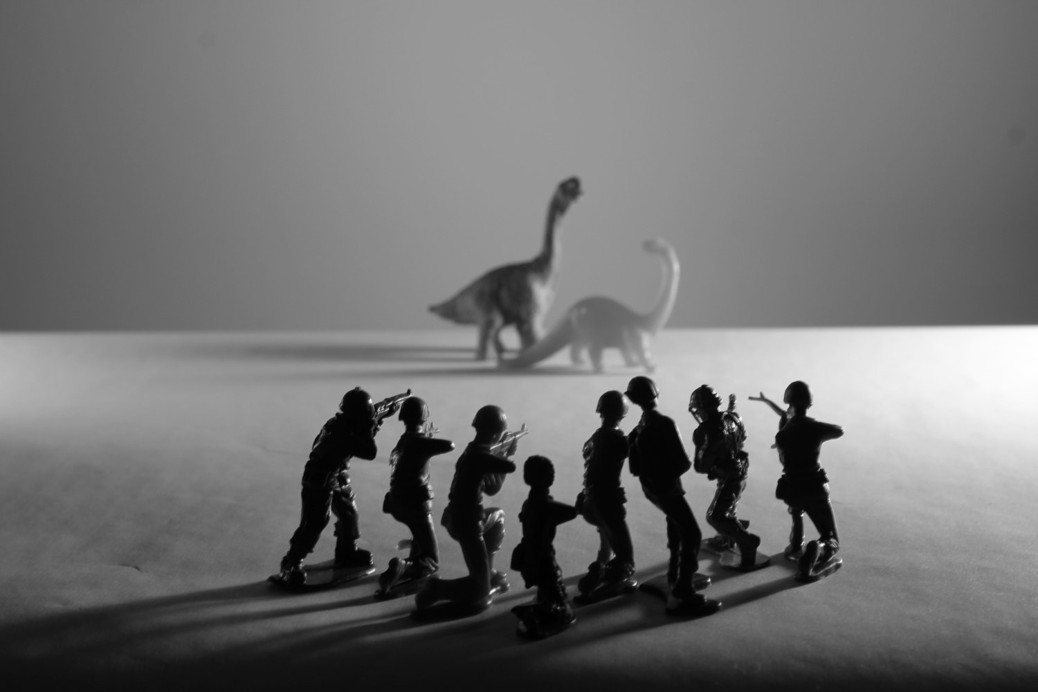 Photograph Extinction by Brian  Willoughby on 500px