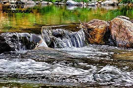 Photograph agua. by Xavi Guell on 500px
