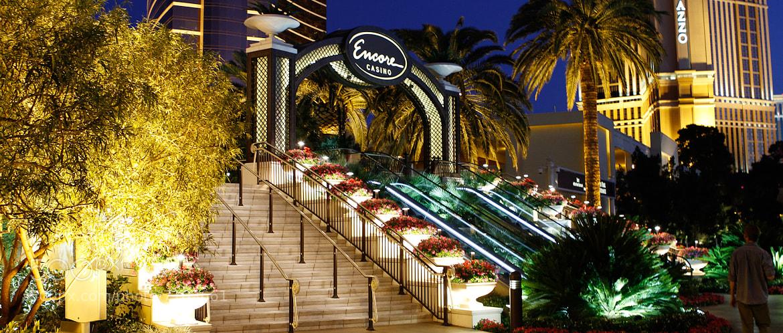 Photograph Encore Casino by Daniel Freytag on 500px