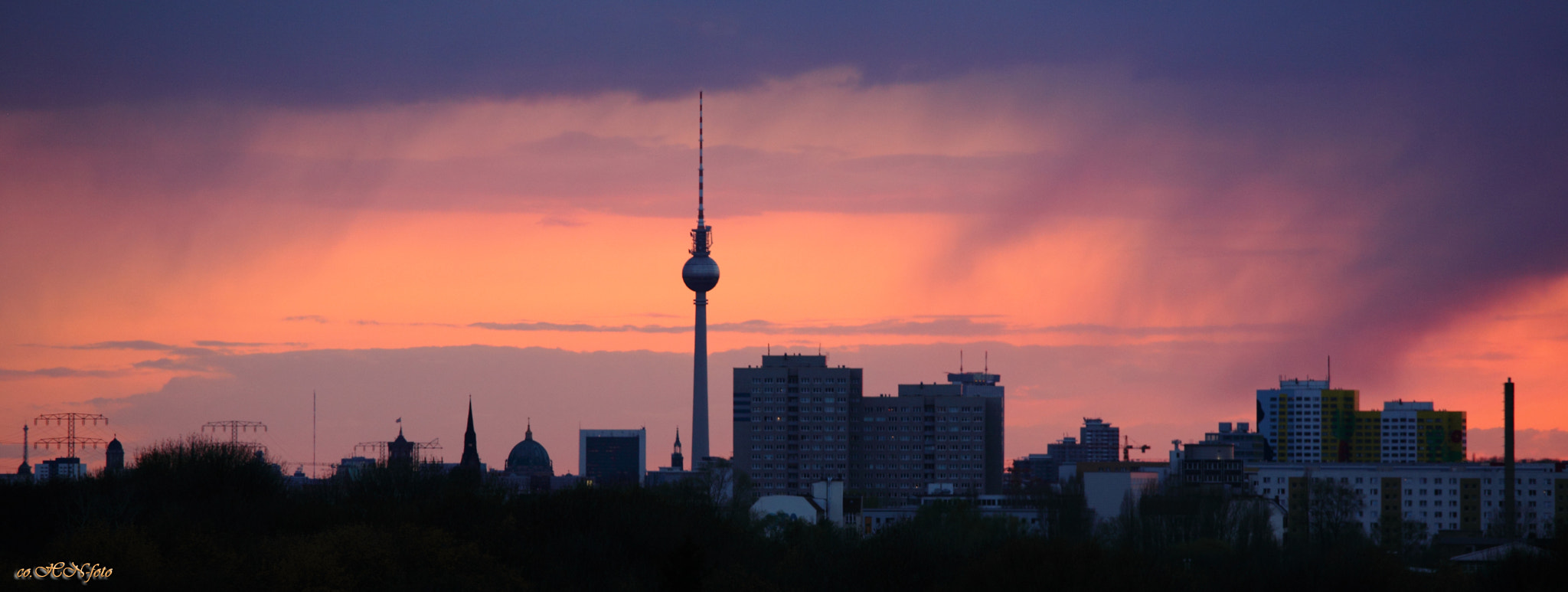 Photograph Berlin by Heiko Ni. aus T. on 500px