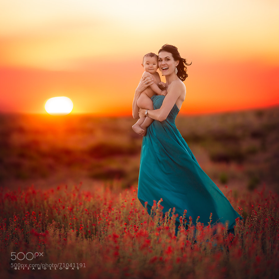 Natural light Photography -  Photograph A Golden Bond by Lisa Holloway on 500px