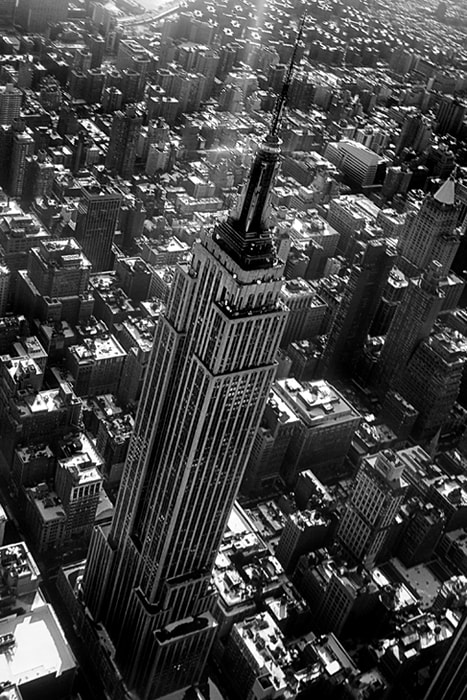 Photograph ESB by Emmanuel Foto on 500px