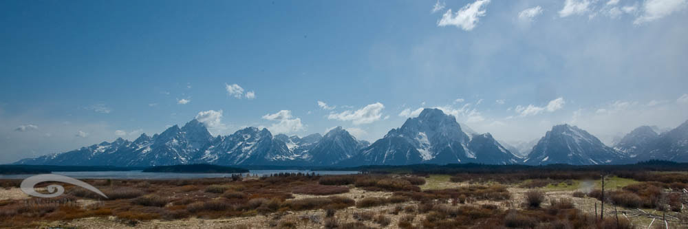 Photograph Grand Tetons by Corey Burk on 500px