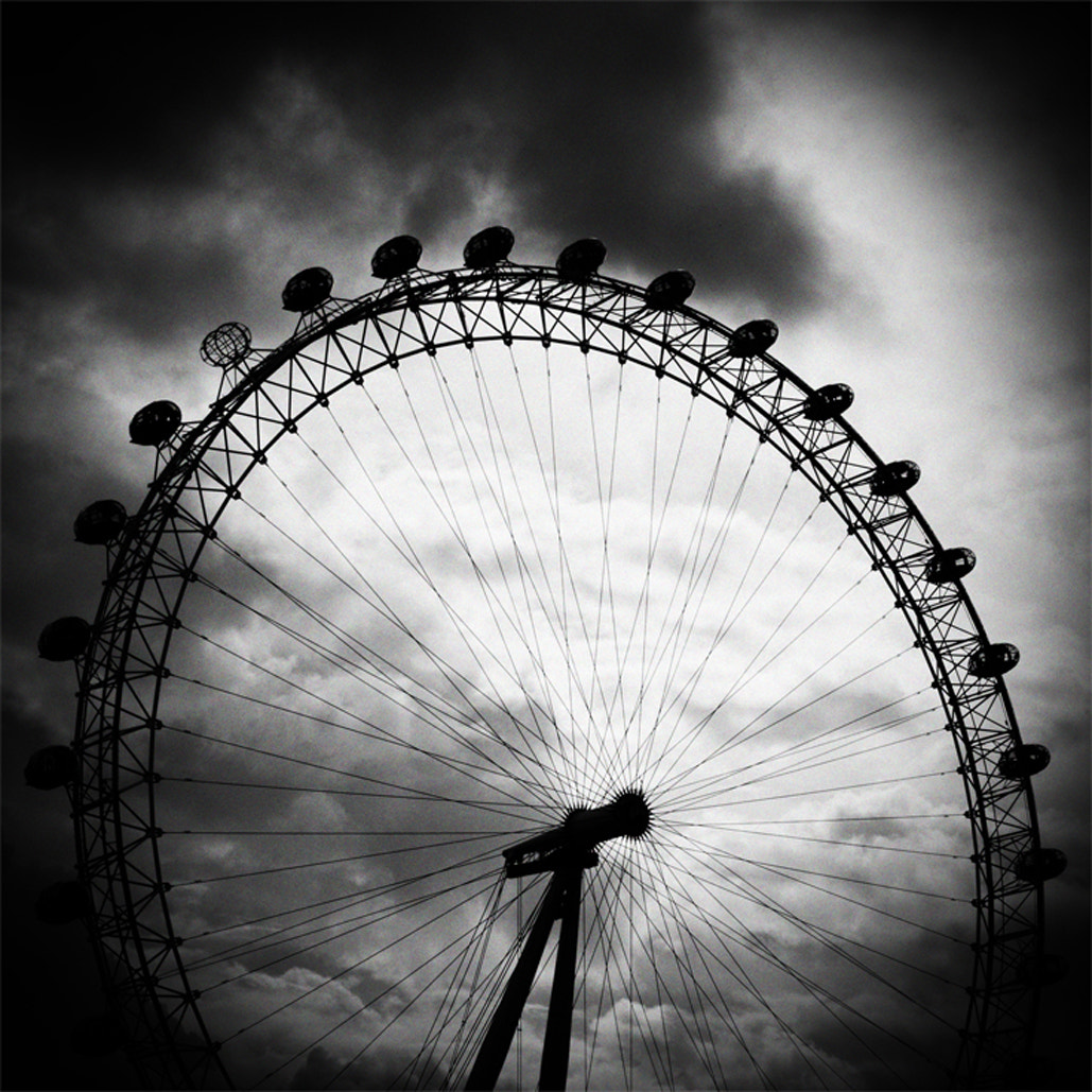 Photograph The wheel by Massimo Margagnoni on 500px