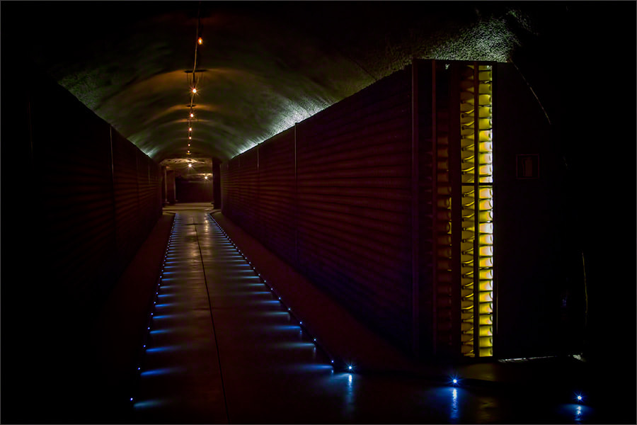 Photograph Freixenet Winery Museum  by Andrew Barrow LRPS on 500px