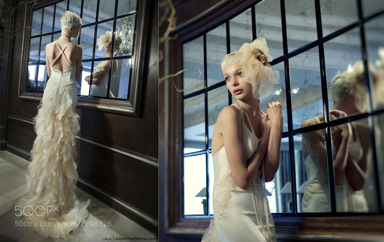 Photograph  ...KseniyaKalmuk...dresses... by Juliya Plashihina on 500px