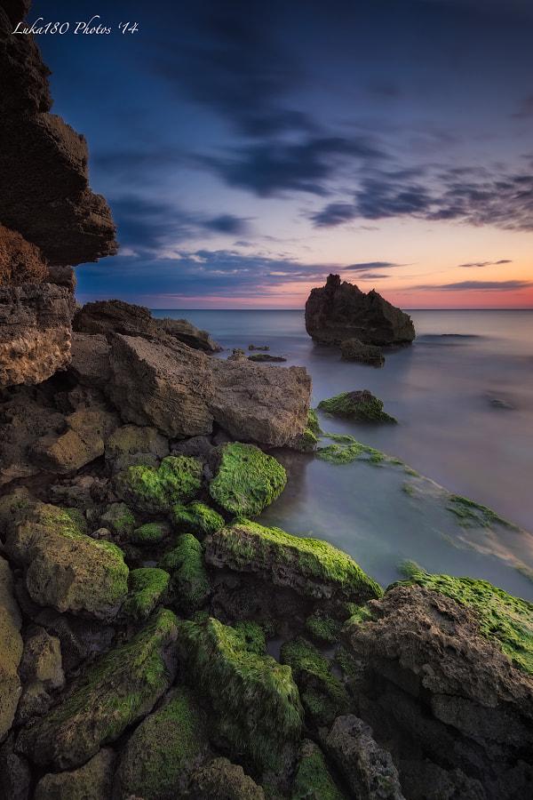 Sardinia Sunset