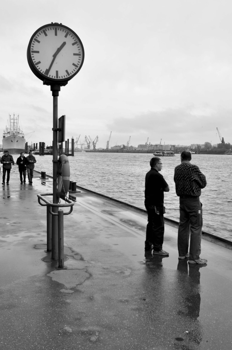 Photograph Waiting for the boat by Sorin Suciu on 500px