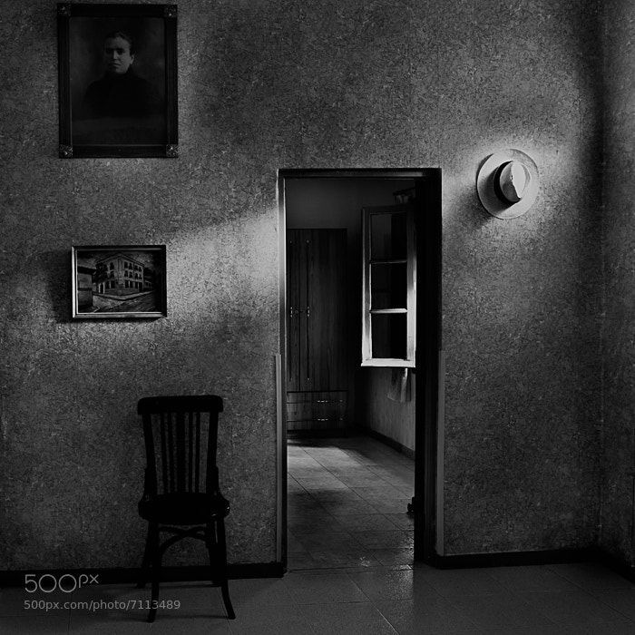 Photograph Room by Juan Carlos Aragonés on 500px