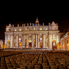 St. Peter's in Rome, Canonization Preparation