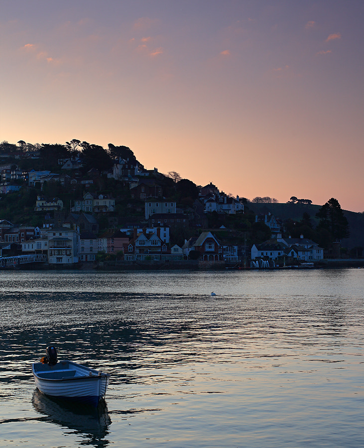River Dart Sunrise #2