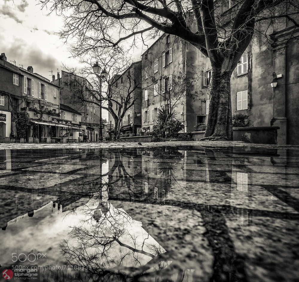 Photograph Mirror by Morgan Tiphagne on 500px