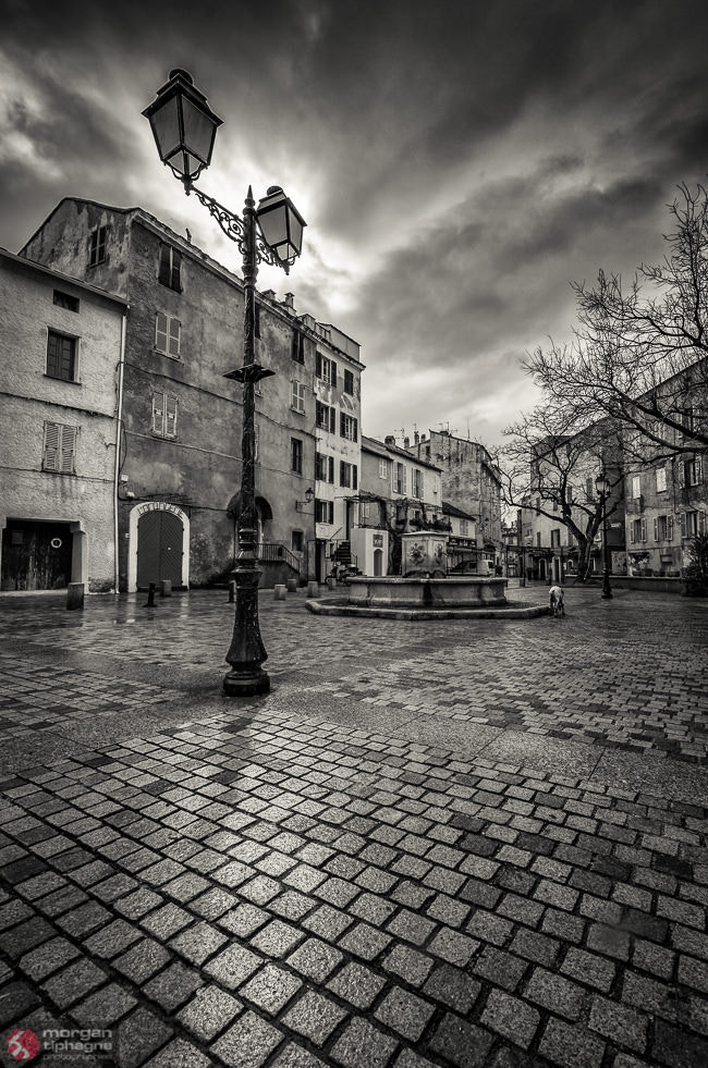 Photograph Saint-Florent after the rain by Morgan Tiphagne on 500px
