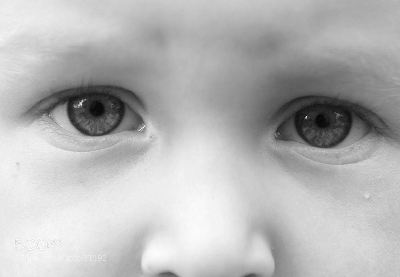 Photograph Eyes by Valentin Grischenko on 500px