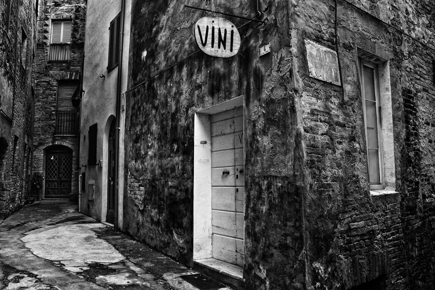 Photograph Old Winery by mario pignotti on 500px
