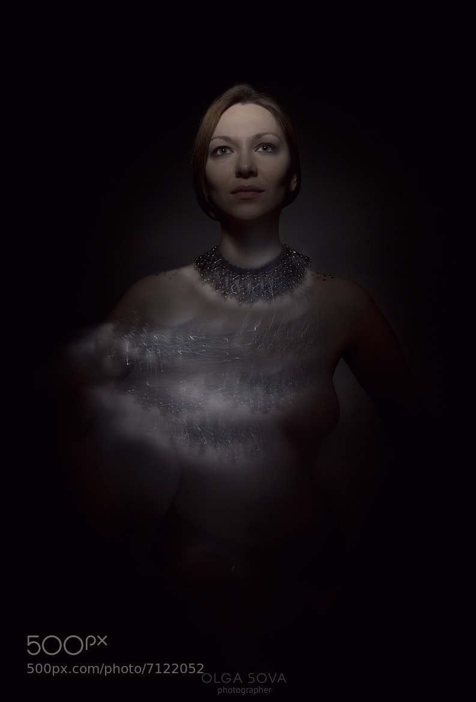 Photograph Lana by Olga Sova on 500px