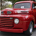 ������, ������: ford truck