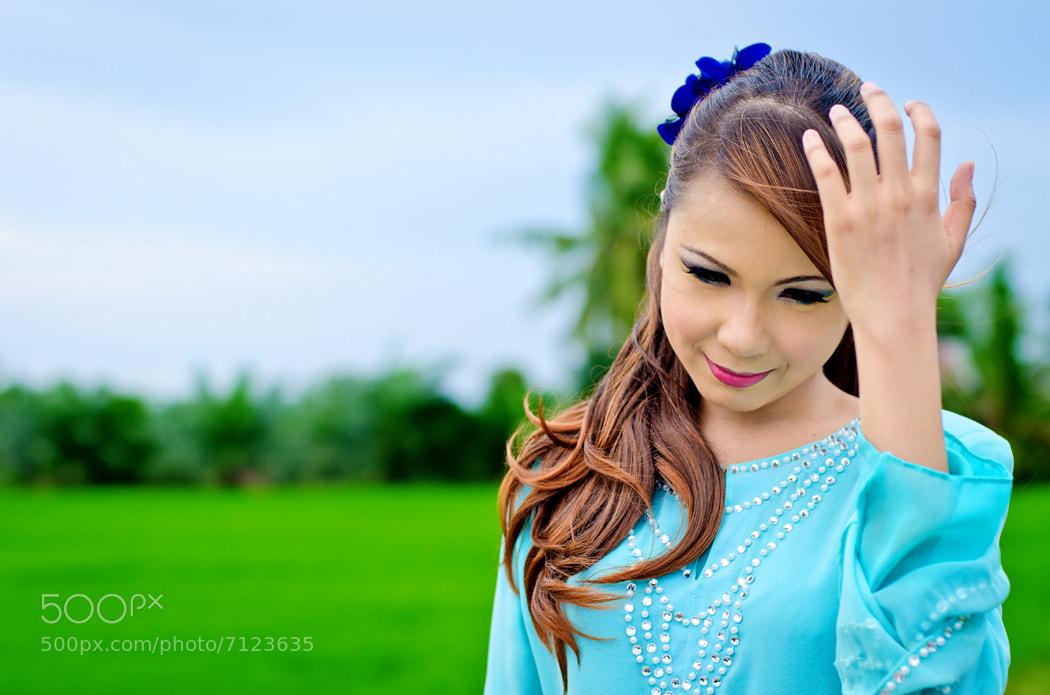 Photograph mischa by iiz Kot on 500px