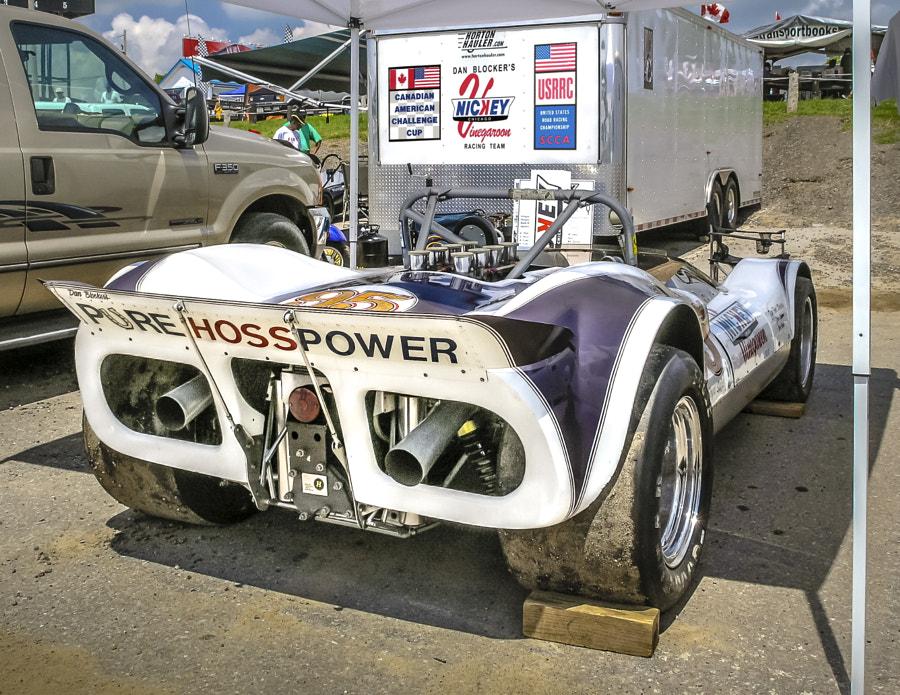 1965 Genie 10B VARAC Mosport -1