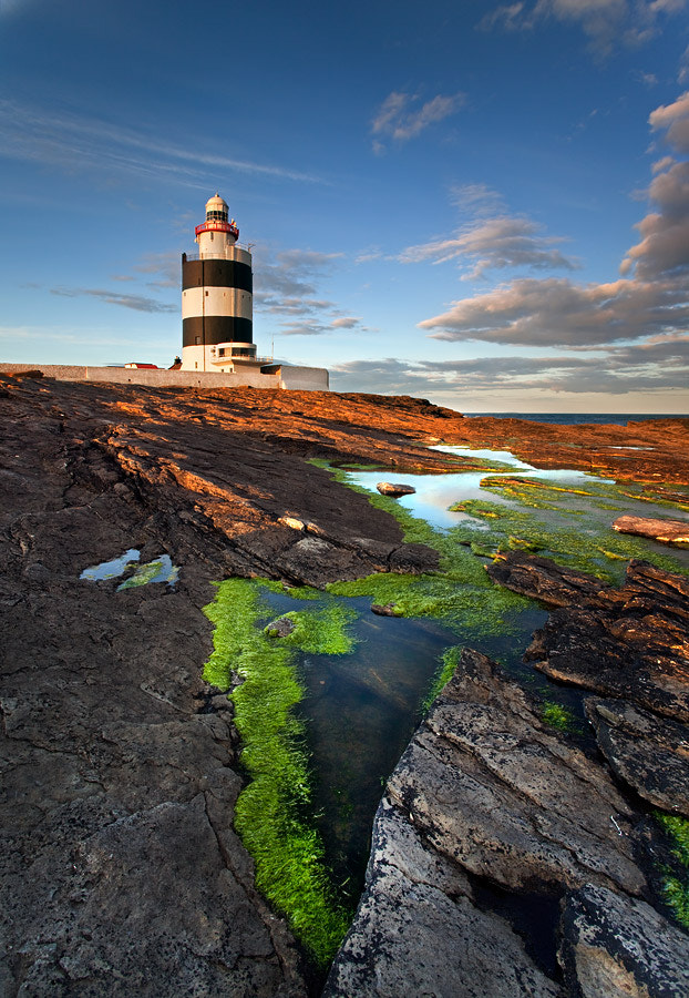 Photograph Hook Peninsula  by Stephen Emerson on 500px