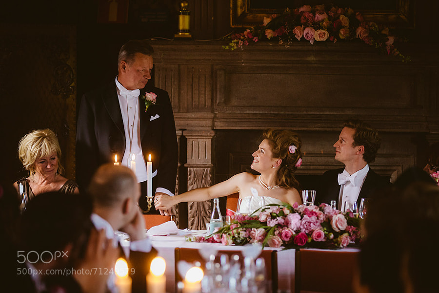 Photograph Wedding photographer in Skåne, Lilian & Anders by Mickael Tannus on 500px