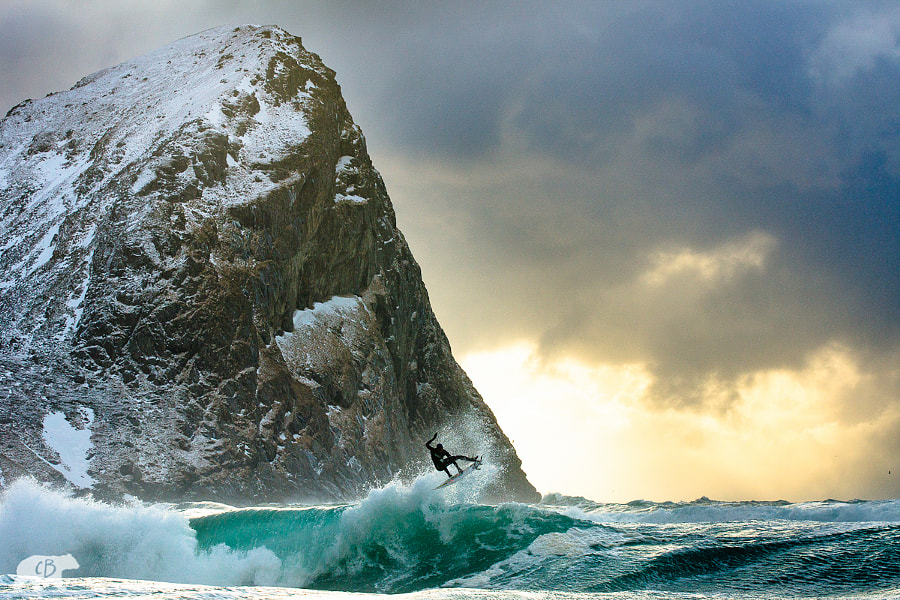 500px Blog » Guest Curator Chris Burkard Shares His Favorite