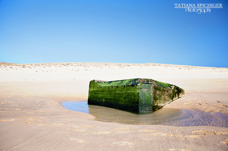 Photograph Cap Ferret by Tatiana Spichiger on 500px