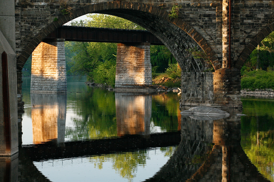 Photograph Arches by Jack Booth on 500px